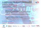Grupo ADI, miembro de la AECQ apoya el IV Congreso Nacional de la Distribución Química