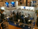 Exhibition and presentation of Grupo ADI at Eurocoat 2012