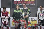 Grupo ADI congratulates Kawasaki Racing Team