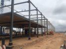 Nuevas instalaciones de Grupo ADI