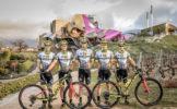 Grupo ADI, the new sponsor of the Buff® Scott MTB team