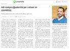 "Grupo ADI in ""La Vanguardia"""