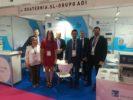 Grupo ADI presenta las novedades de Quaternia y ADI Instrumentos en la Feria Cosmetorium