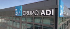 Vídeo corporativo Grupo ADI