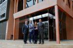 Grupo ADI, nuevo miembro de la fundación de empresas IQS
